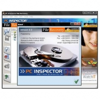 download PC Inspector File Recovery