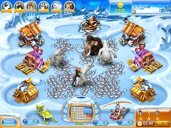 download free Farm Frenzy 3 Ice Age