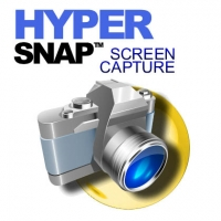 download HyperSnap screen captures