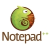 download Notepad plus plus