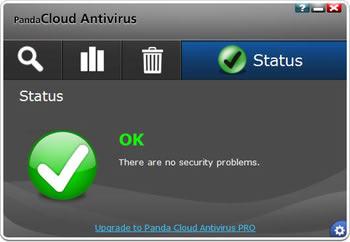 آنتی ویروس پاندا کلود Panda Cloud Antivirus Free