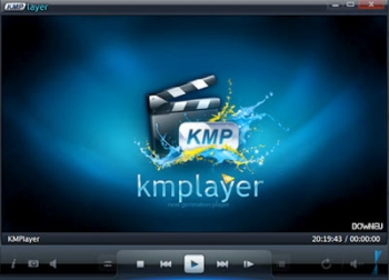 the kmplayer 3