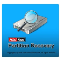 minitool partition recovery download