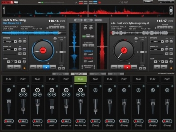 Virtual dj free download setup.