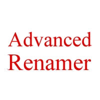 download Advanced Renamer File Renamer