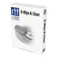 download R-Wipe & Clean 9 Cleaner