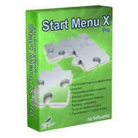download Start Menu X 4