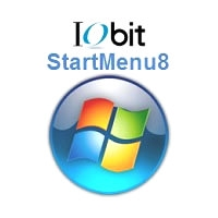 download IObit Start Menu 8 desktop app