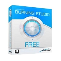 download Ashampoo Burning Studio FREE