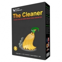 download The Cleaner 9 antispyware