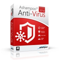 download Ashampoo Anti-Virus 2014