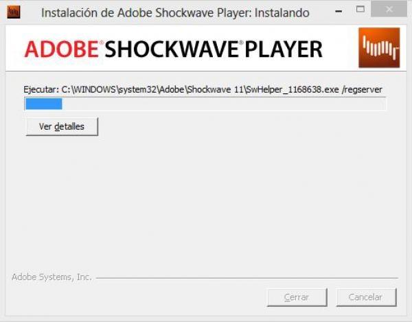 adobe shockwave games