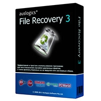 auslogics file recovery 4.4.2.0